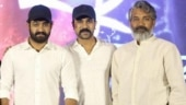 SS Rajamouli shoots RRR climax, Hollywood stunt director Nick Powell joins team