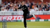 New Zealand vs Australia: Mitchell Santner ruled out of 3rd T20I, in isolation and awaiting COVID-19 Test result