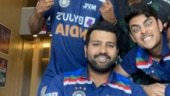 India vs England: Rohit Sharma told me you will open, play as freely as you do in IPL, says Ishan Kishan