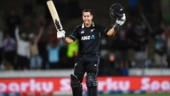New Zealand vs Bangladesh: Ross Taylor ruled out of first ODI due to injury, Mark Chapman added as cover