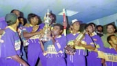 March 17, 1996: Aravind de Silva masterclass guides Sri Lanka to maiden World Cup title