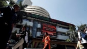Sensex, Nifty close higher on economic growth data, widening vaccination drive