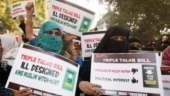 UP woman alleges husband gave her triple talaq on phone, police files case