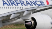 Delhi-bound Air France flight makes emergency landing in Bulgaria due to 'disruptive' Indian passenger