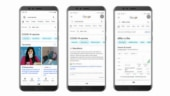 Google will help users find credible information about COVID-19 vaccine in India