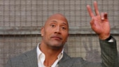 The Rock finally gets the pickup truck emoji on Twitter after 5 years