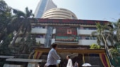Sensex plunges nearly 600 points, Nifty ends below 14,600