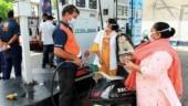 Petrol, diesel rates unchanged despite sharp drop in global crude oil prices