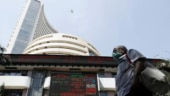 Rising Covid cases, weak financials spook D-Street; Sensex falls 500 points