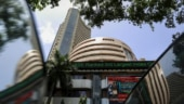 Markets gain momentum as Sensex rises over 800 points
