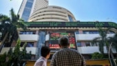 Sensex surges nearly 1,200 points, reclaims 50,000
