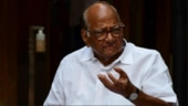 NCP chief Sharad Pawar admitted to hospital after pain in abdomen area