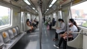 Delhi Metro makes hand sanitisation & face masks compulsory as Covid-19 cases rise in national capital