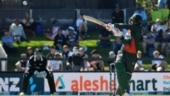 NZ vs BAN: 3rd umpire's decision to overrule soft signal in Tamim Iqbal's favour sparks controversy