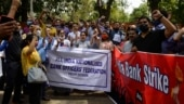 Why the two-day strike by PSU bank staff won't be the last of the protests