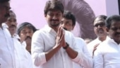 Can clearly say AIADMK is under BJP's control, says DMK scionUdhayanidhi Stalin | Exclusive