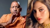 Nusrat Jahan brings up Hathras horror to counter Yogi's hard Hindutva push in Bengal