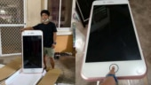Teen, lured by cheap iPhone listing, ends up buying table instead of real iPhone from e-com site