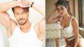 Ananya Panday showers birthday love on her SOTY 2 co-star Tiger Shroff