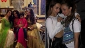 Malaika Arora wishes Seema Khan on her birthday with throwback pictures