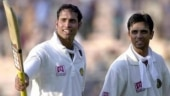 March 14, 2001: When VVS Laxman and Rahul Dravid batted an entire day to turn tables on Australia at Eden Gardens
