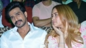 Vishnu Vishal and Jwala Gutta to tie the knot soon, confirms actor