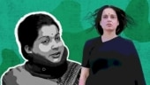 Throwback Thursday: Kangana's Thalaivi shows attack on Jayalalithaa in Tamil Nadu Assembly. Here is what happened
