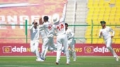 Afghanistan vs Zimbabwe: For 1st time since 1889, two successive Test matches finish inside 2 days