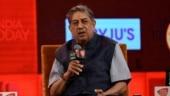 Industry never suffered due to politics in Tamil Nadu: N Srinivasan