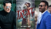 Akshay Kumar to Ajay Devgn, celebs show support to Ahan Shetty's debut film Tadap