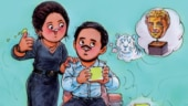 Amul says Gourav for Adarsh after actor's BAFTA 2021 nomination. See the tweet here
