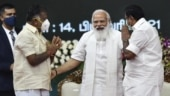 As BJP discusses seat-sharing with AIADMK, 3 hurdles make it an uphill task for party