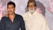 Amitabh Bachchan to Ajay Devgn, celebs wish fans on Maha Shivratri