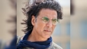Akshay Kumar begins shooting for Ram Setu in Mumbai, shares his look from the film