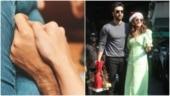 After Ranbir Kapoor tests Covid-19 positive, Alia Bhatt posts a major missing pic