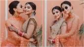 Alia Bhatt in Rs 1 lakh bralette and lehenga is the most stunning bridesmaid. All pics