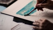 Artists complain of getting their paintings stolen online and sold as NFTs