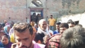 Newly-wed couple found hanging from ceiling in UP's Azamgarh, police suspect suicide