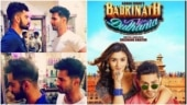 Virat Kohli inspired Varun Dhawan's hairstyle in Badrinath Ki Dulhania. On Tuesday Trivia