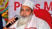 Assam election: Mahajot's CM candidate will be from Congress, says AIUDF chief Ajmal