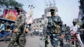 TMC objects to deployment of police units from BJP-ruled states in poll-bound Bengal