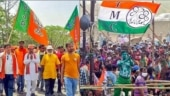 Campaign ends for first phase of poll in West Bengal