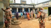 Assembly elections Phase 1: Bengal sees sporadic violence, voting peaceful in Assam   10 points
