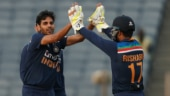 Bhuvneshwar Kumar's return to form big plus for India in T20 World Cup year: VVS Laxman