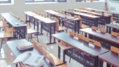 Nagaland schools to reopen for students of primary classes
