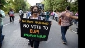 Fact Check: Journalists' protest against Trinamool passed off as anti-BJP rally in Kolkata