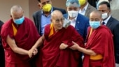 Chinese govt should have no role in Dalai Lama's succession: Biden administration