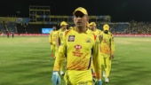 IPL 2021: MS Dhoni, Ambati Rayudu arrive in Chennai as CSK set to begin preparations for new season