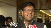 Okay with anti-conversion bill, but not term 'love jihad': Haryana Deputy CM Dushyant Chautala
