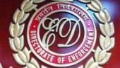 ED arrests absconding TMC leader Vinay Mishra's brother In coal smuggling case
